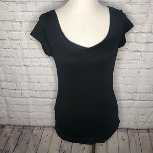 Black Banana Republic Tee